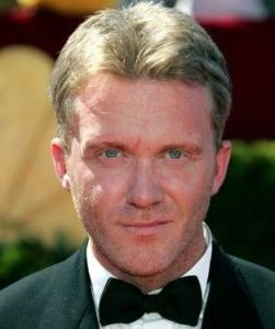 Anthony Michael Hall English Actor