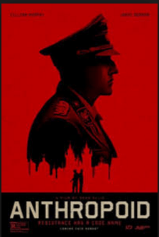 Anthropoid Movie Review English Movie Review