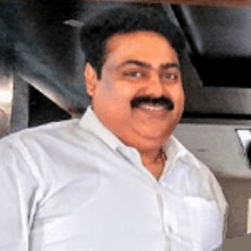 Anto Padinjarekkara Malayalam Actor