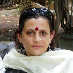 Anu Radha Hindi Actress