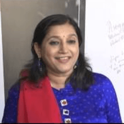 Anu Ranjan Hindi Actress