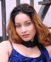 Anu Sharma Tamil Actress