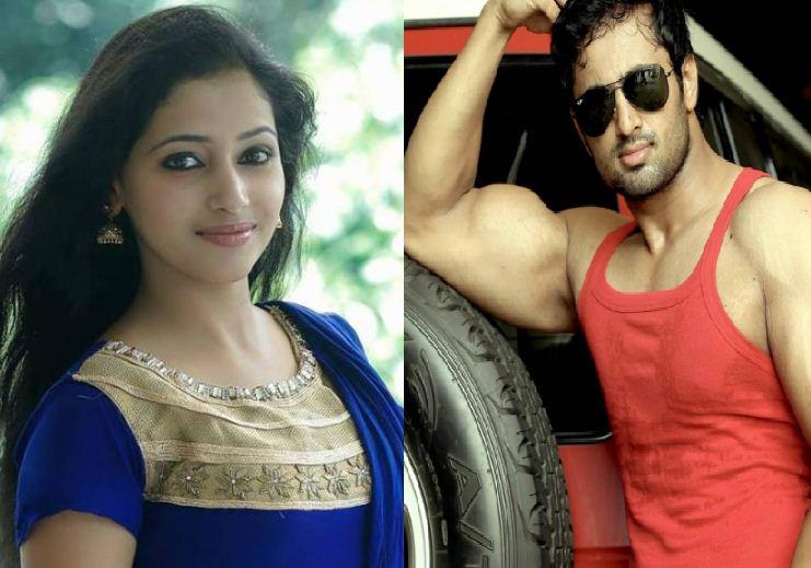 Anu Sithara Joins Unni Mukundan's Next!