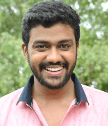 Anup Revanna Kannada Actor