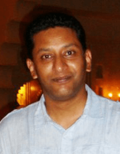Anurag Anand Hindi Actor