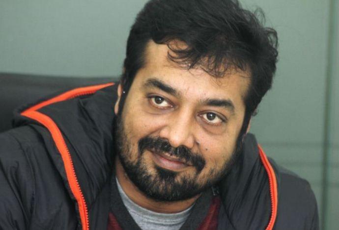 Anurag Kashyap To Make His Tamil Debut!