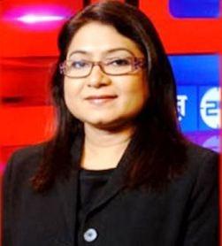Anurradha Prasad