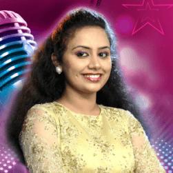 Anusha Ravi Tamil Actress