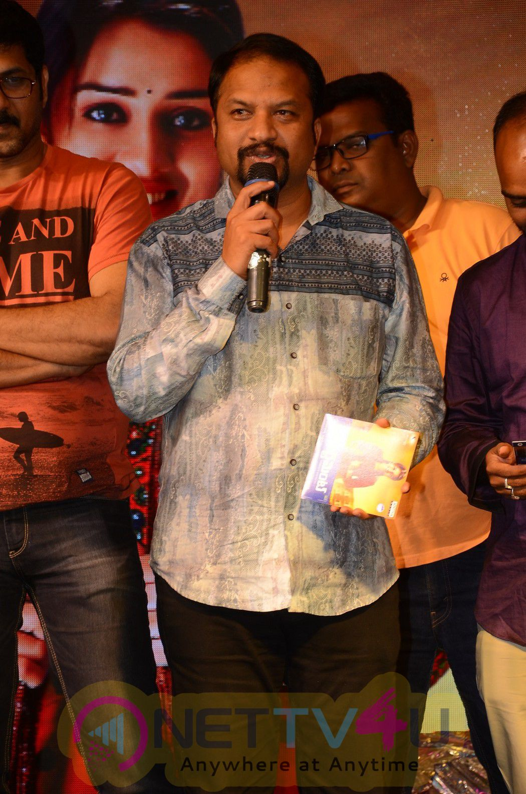 Apartment Movie Audio Launch Function Photos