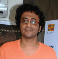 Apurv Nagpal Hindi Actor
