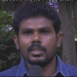 AR Kenthiran Muniasami Tamil Actor