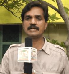 AR Mohan Tamil Actor