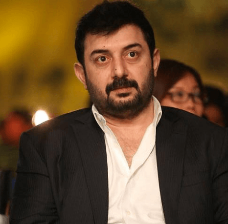 Aravind Swamy To Play The Hero In A New Film?