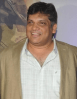 Arif Ali Hindi Actor