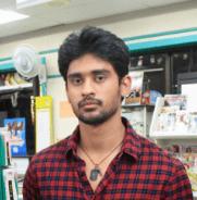 Arjun Kalyan Telugu Actor