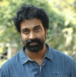 Arjuna Tamil Actor