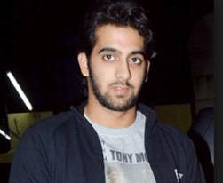 Arrmaan Ralhan Hindi Actor