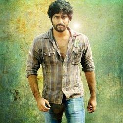 Arsan Tamil Actor