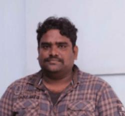 Arun Manickam Tamil Actor