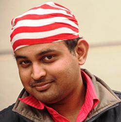 Arun S Dev Telugu Actor