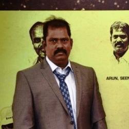 Arun Sound Designer Tamil Actor
