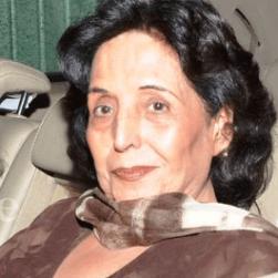 Aruna Bhatia Hindi Actress