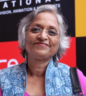 Aruna Raje Hindi Actress