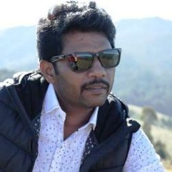 Arvee Tamil Actor