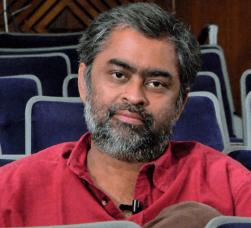 Arvind Krishna Tamil Actor