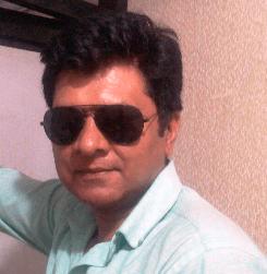 Arvind Tyagi Hindi Actor