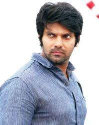 Arya Tamil Actor