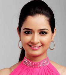 Ashika Kannada Actress