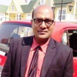 Ashique Hussain Hindi Actor