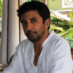 Ashvin Kumar Hindi Actor