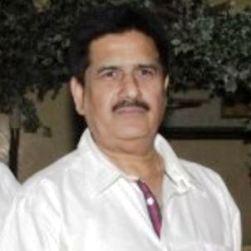 Ashwani Chopra Hindi Actor