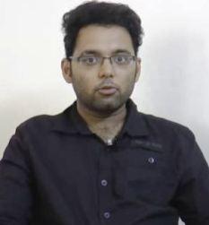 Ashwath Naganathan Tamil Actor