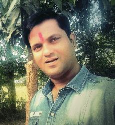 Ashwin Mastarji Hindi Actor