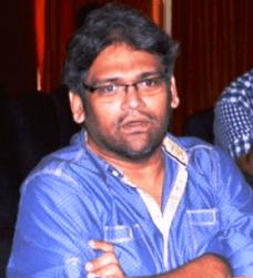 Ashwin Varde Hindi Actor