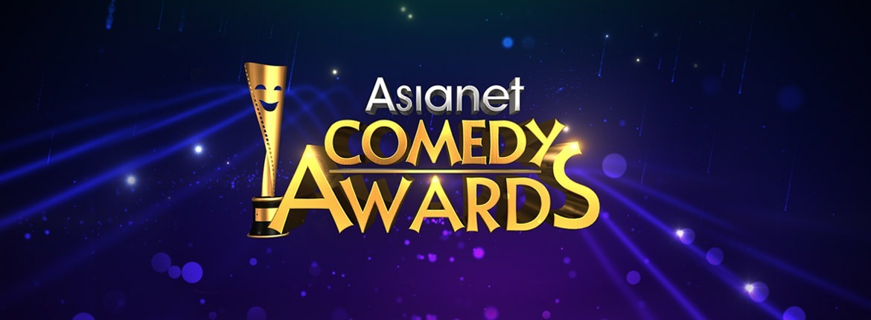 Asianet Comedy Awards