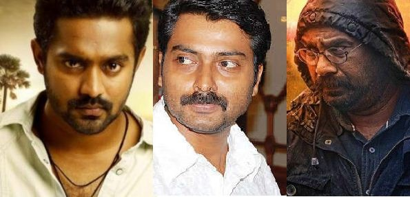 Asif And Biju's Next Is Gearing Up For The Rele..