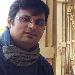 Atanu Mukherjee Hindi Actor