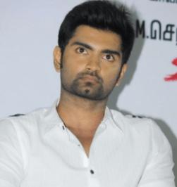 Atharvaa Tamil Actor