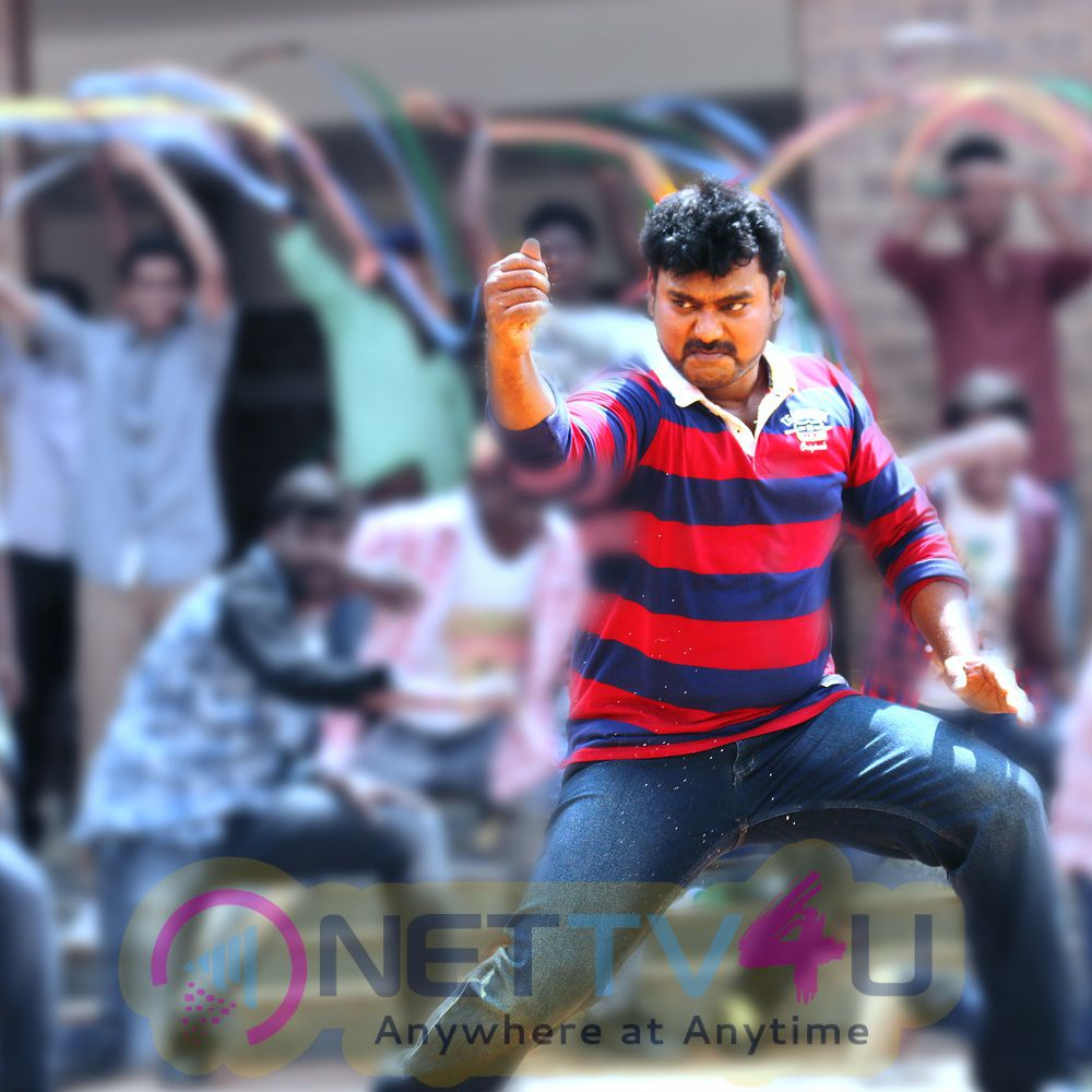 Athiran New Tamil Movie & Working Stills Tamil Gallery