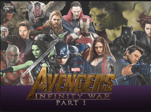 Avengers: Infinity War - Part I Movie Review English Movie Review
