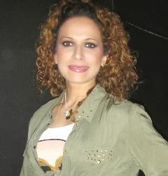 Avril Quadros Hindi Actress