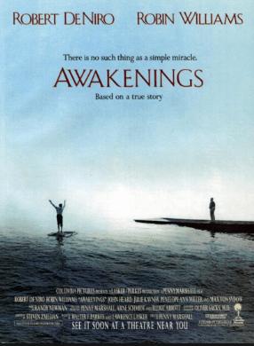 Awakenings Movie Review English Movie Review