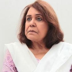 Ayesha Khan Sr.