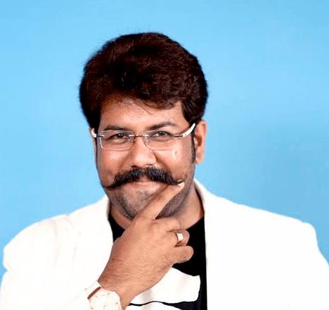 Ayup Khan Tamil Actor