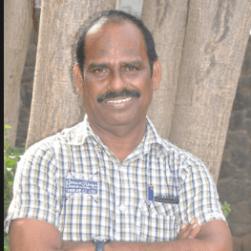 Azhagappan C Tamil Actor