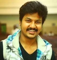 Azhar Tamil Actor